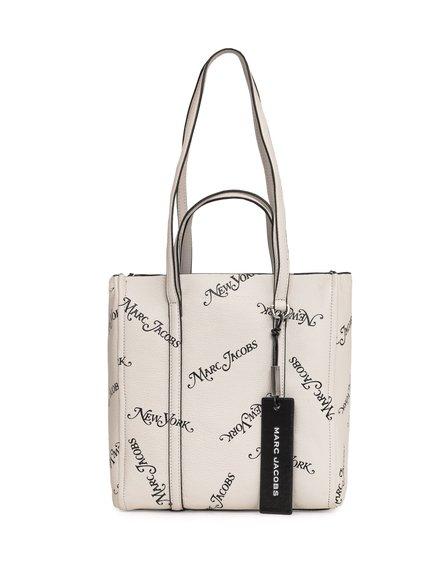 The Tag Tote Bag image