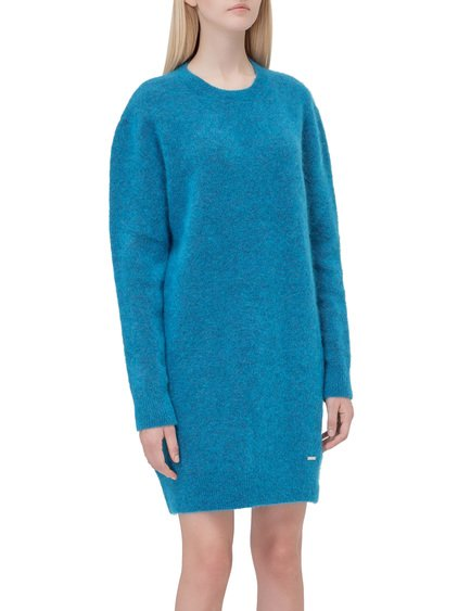Knitted Dress image