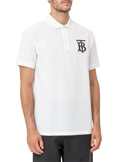 Polo Shirt with Monogram image