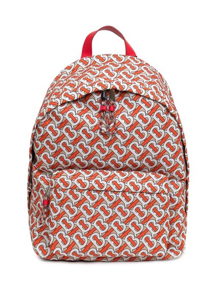 Jett Backpack with Monogram image
