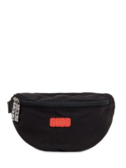Small Belt Bag with Logo image