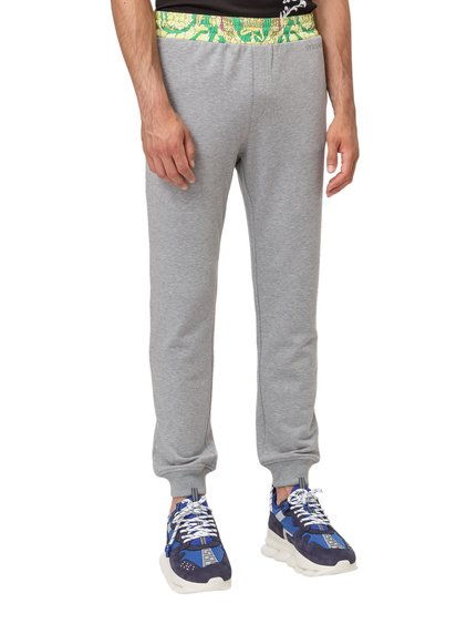 Joggers with Print image