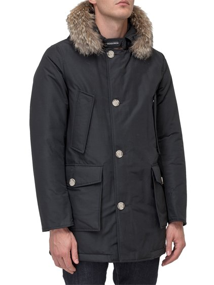 Hooded Parka image