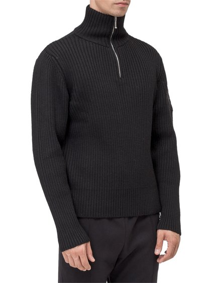 Turtleneck Sweater image