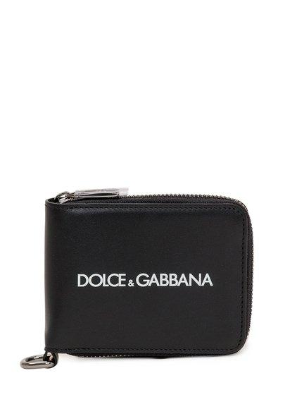 Wallet with Zip image