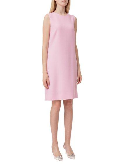 Midi Dress with Zip image