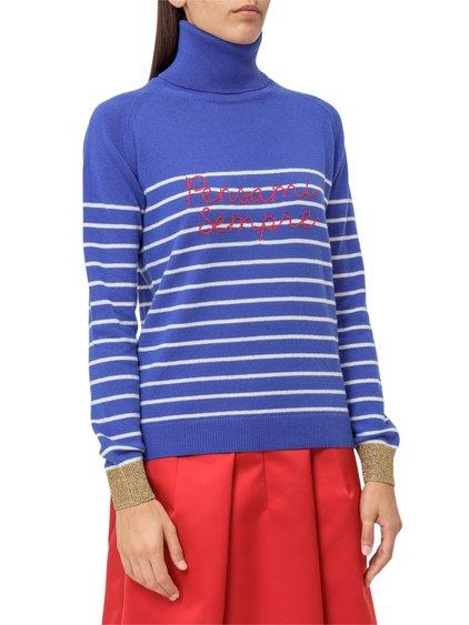 Pensami Sempre Turtleneck Sweater image