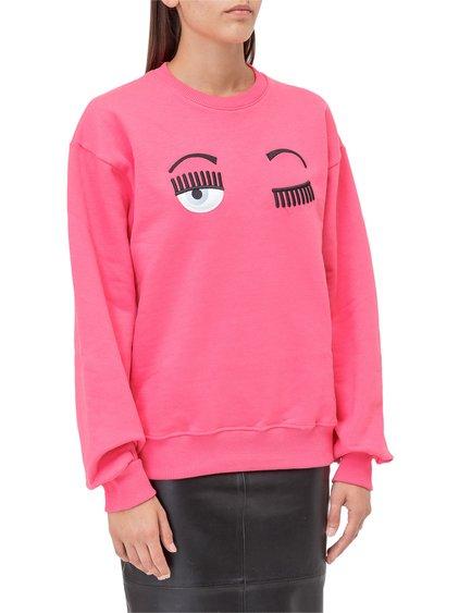 Flirting Sweatshirt image