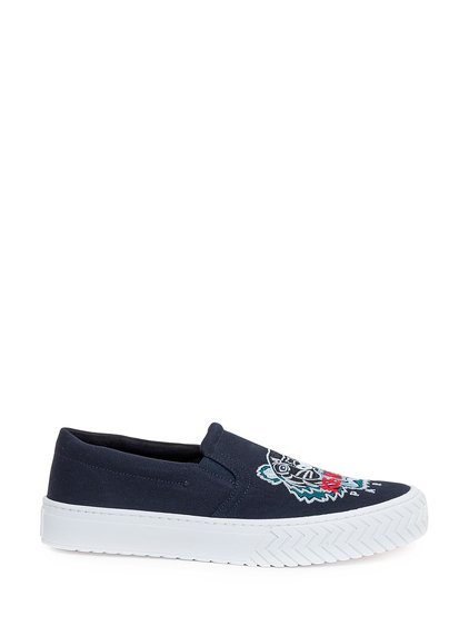 Slip-on with Logo image