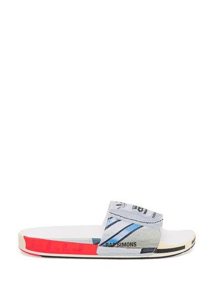 Micro Adilette Slippers image
