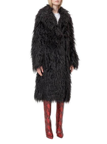 Faux Fur Coat image