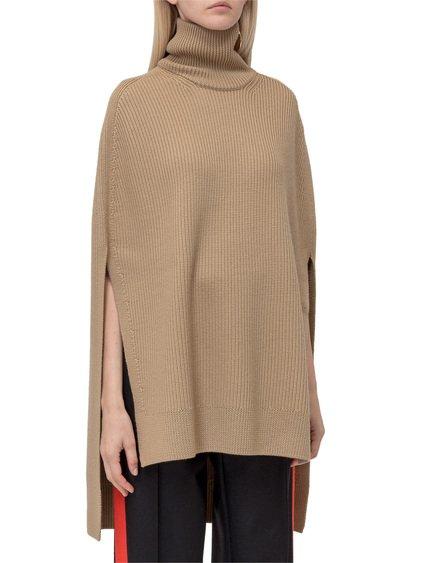 Turtleneck Pullover image
