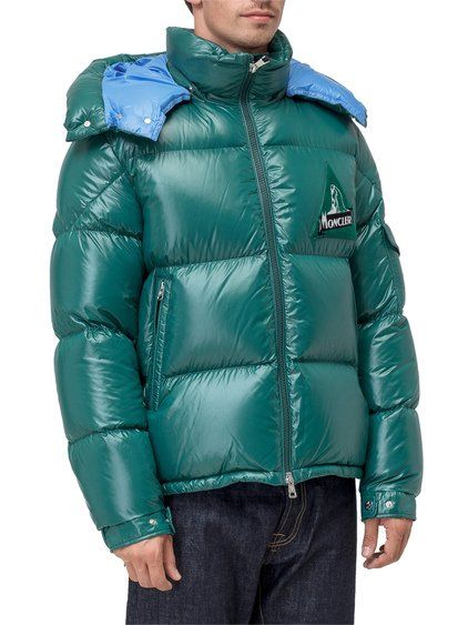 Wilson Down Jacket image