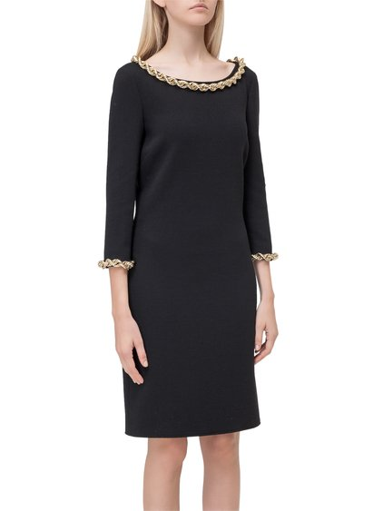 Dress with Application image