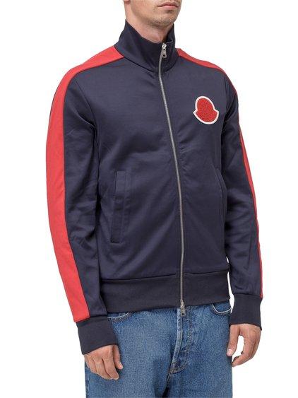 Tracksuit Jacket image