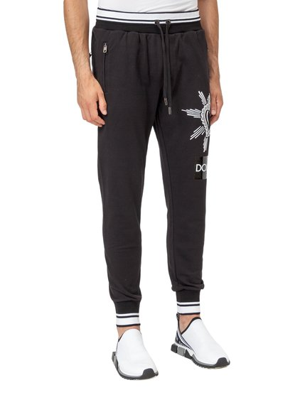 Joggers with Logo image