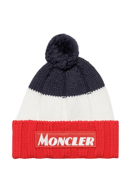 Beanie Tricot image