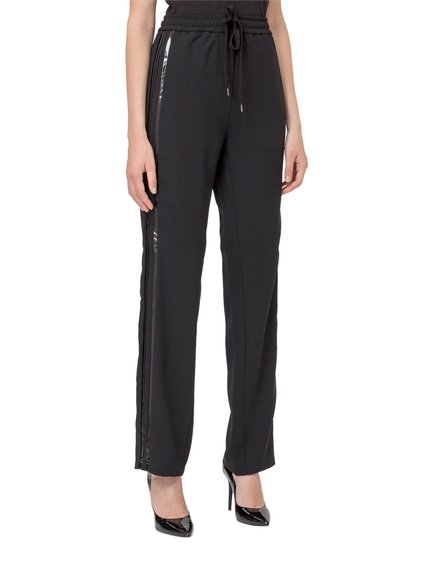 Pants with Bands image