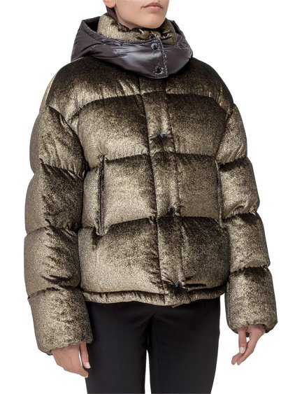Caille Down Jacket image
