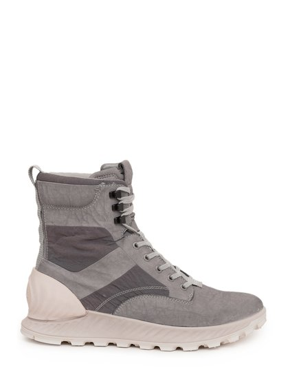 Ankle boots Garment Dyed image