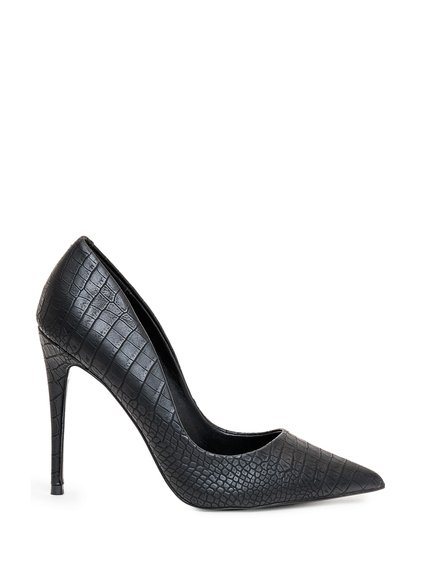 Daisie Crocodile Pumps image