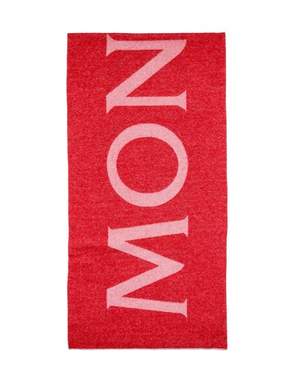 Scarf with Logo image