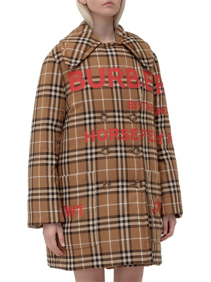 Print Allover Down Jacket image