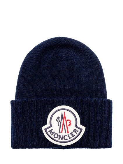 Cap with Logo Patch image