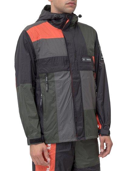 Hooded Jacket image