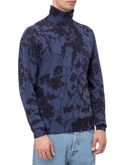 Turtleneck Sweater image