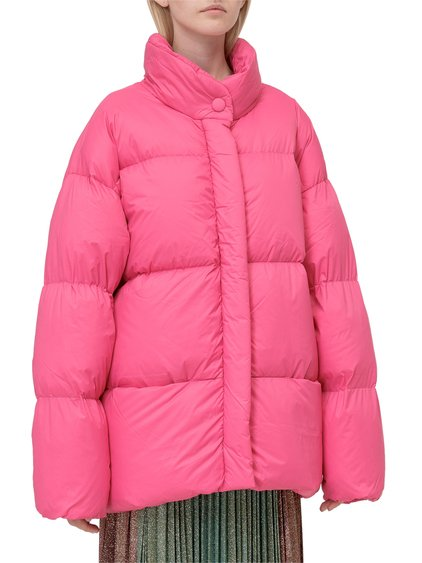 Vent Down Jacket image