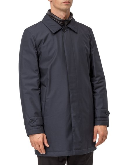 Jacket with Buttons image