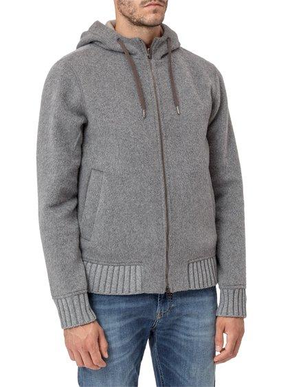 Hoodie Jacket image