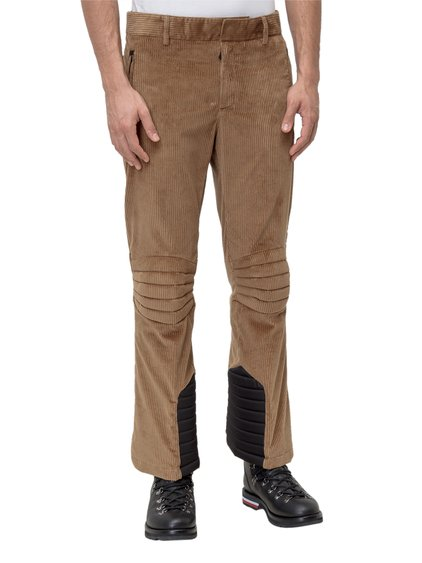 3 Moncler Grenoble Ribbed Trousers image