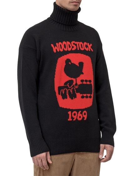 3 Moncler Grenoble Turtleneck Sweatshirt image
