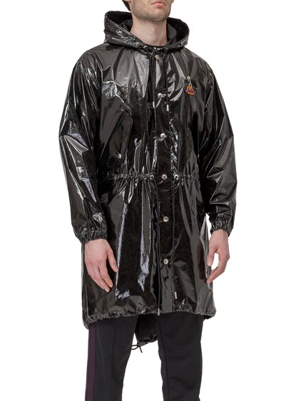 8 Moncler Palm Angels Sid Jacket image