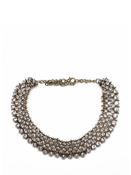 Round-Necked Necklace image