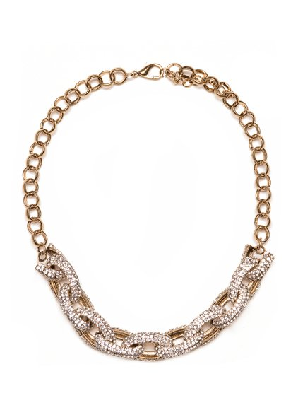 Chain Necklace image