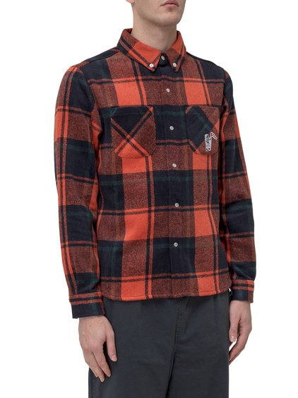 Shirt with Long Sleeves image