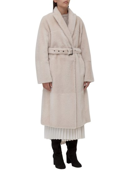 Long Coat image