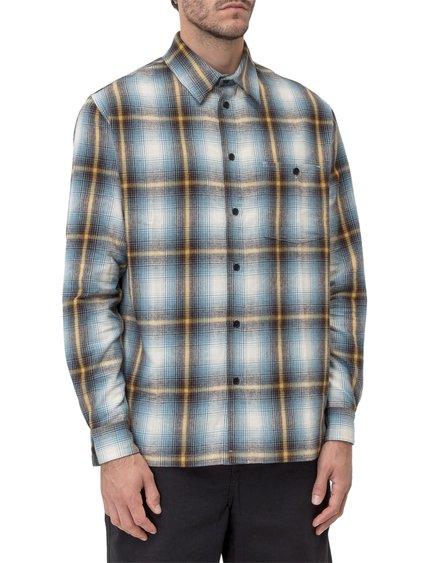 Flannel Shirt image
