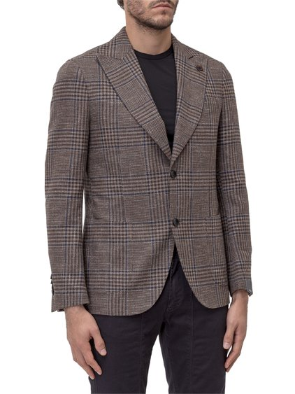 Checkered Jacket image