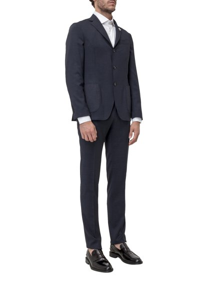 Suit with Jacket and Trousers image