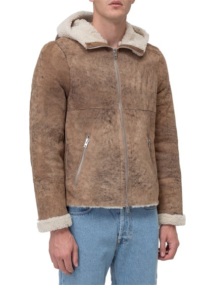 Hooded Coat image