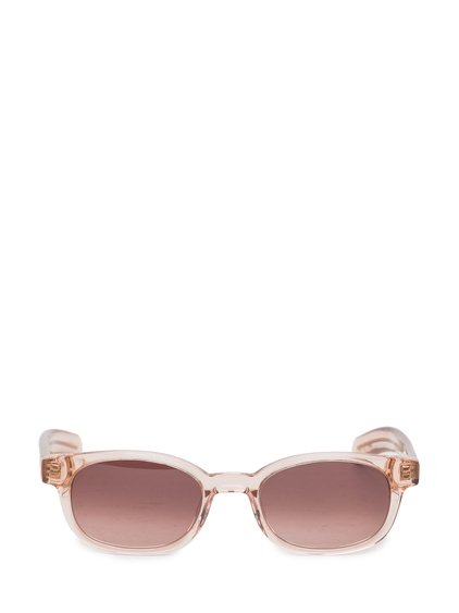 Sunglasses Le Boucheron in Crystal Blush image