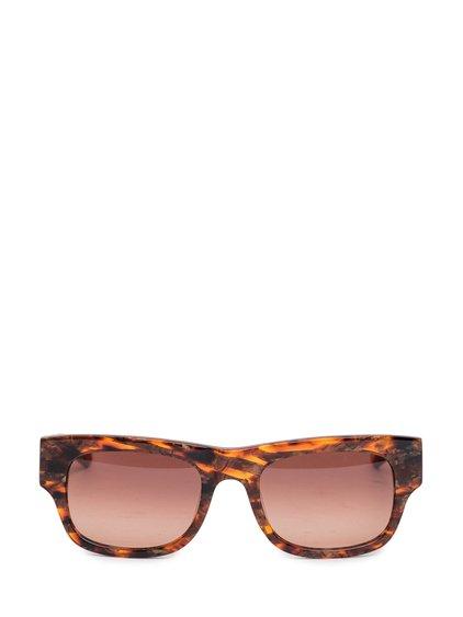 Sunglasses Flat in Fancy image