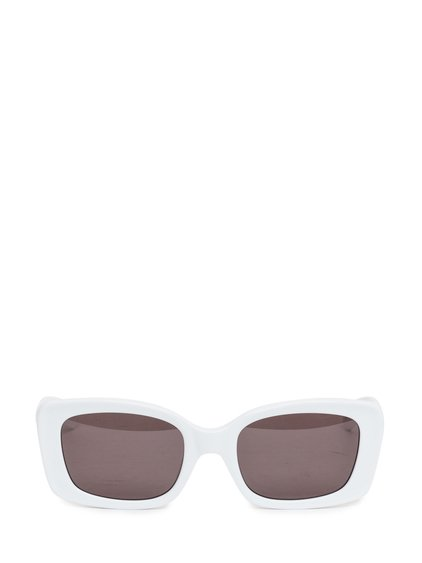 Sunglasses Eazy in Off White image