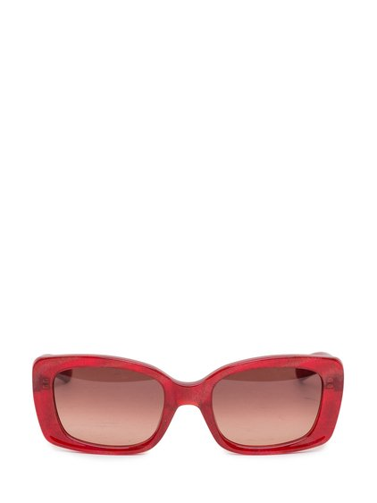 Sunglasses Eazy in Red image