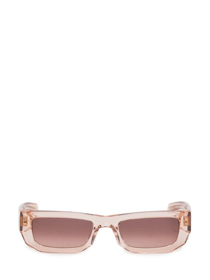 Sunglasses Bricktop in Crystal Blush image