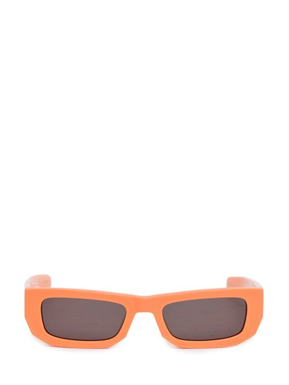 Sunglasses Bricktop Solid in Orange image